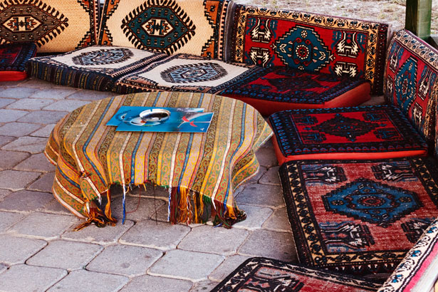 Comment choisir son tapis outdoor?